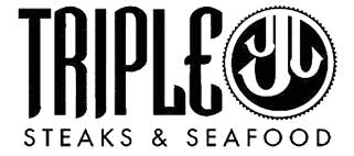Panama City Beach Restaurant Triple J Steakhouse Logo