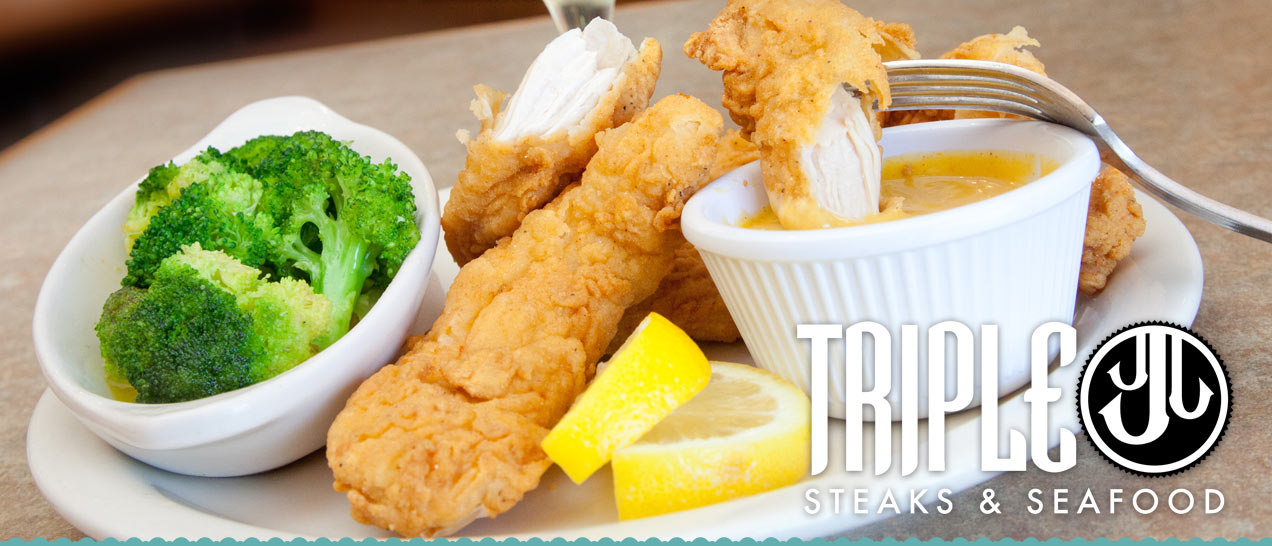 Triple J Steaks And Seafood Restaurant In Panama City Beach
